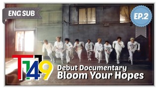 Bloom Your Hopes Episode 1 Cover