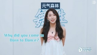 Born To Dance Episode 2 Cover