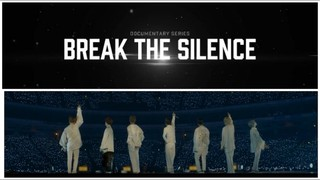 Break The Silence: Docu-Series Episode 5 Cover