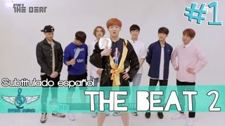 BTOB: The Beat 2 Episode 1 Cover