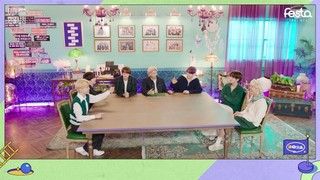 BTS ARMY Corner Store cover