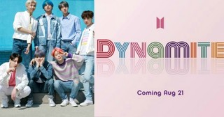 BTS Dynamite Comeback Commentary Episode 1 Cover