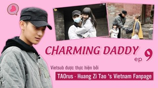 Charming Daddy Episode 12 Cover