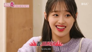 Chuu Can Do It Episode 20 Cover