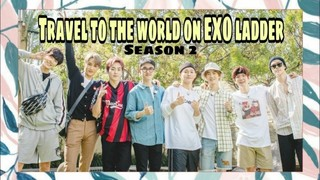 EXO&#39s Ladder: Season 2 Episode 36 Cover