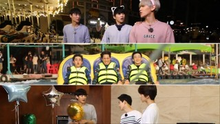 EXO's Second Box Episode 3 Cover