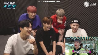 Extreme A.C.E Episode 3 Cover