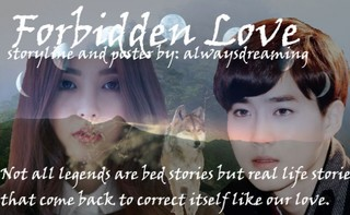 Forbidden Love Episode 1 Cover