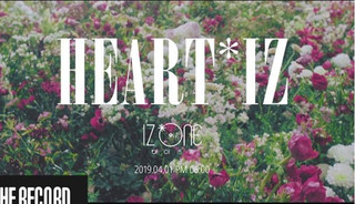HEART*IZ Episode 1 Cover