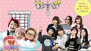 Hello Baby Season 3 Episode 6 Cover