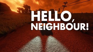 Hello, Neighbor cover