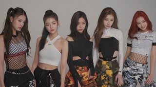 ITZY? ITZY! Episode 5 Cover
