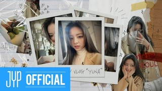 ITZY VLOG Episode 3 Cover