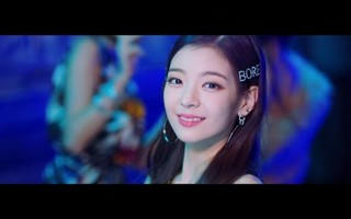 ITZY -WANNABE- MV BEHIND Episode 7 Cover
