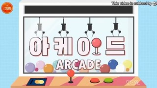 IZ-ONE ARCADE II Episode 3 Cover