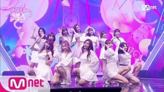 IZ ONE COLOR IZ cover
