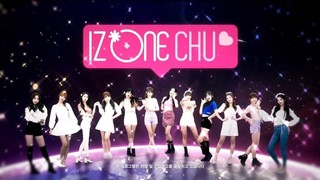 IZ*ONE CHU: Season 3 cover
