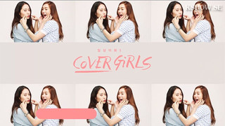 Jessica 'n Krystal Episode 1 Cover