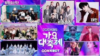 KBS Festival Episode 1 Cover