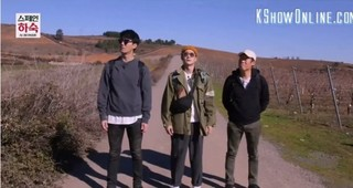 Korean Hostel In Spain Episode 9 Cover