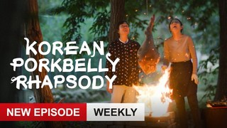Korean Pork Belly Rhapsody Episode 1 Cover