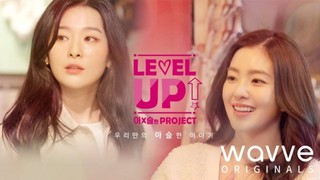 Level Up Irene x Seulgi Project Episode 12 Cover