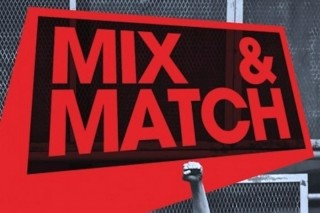 Mix & Match Episode 1 Cover