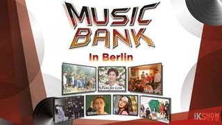 Music Bank In Berlin cover
