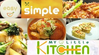 My Little Kitchen: Season 1 Episode 9 Cover