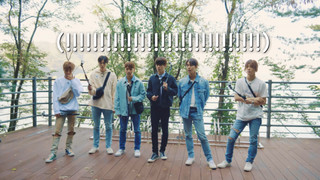 NCT LIFE in Chuncheon & Hongcheon Episode 8 Cover