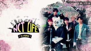 NCT Life in Osaka Episode 19 Cover