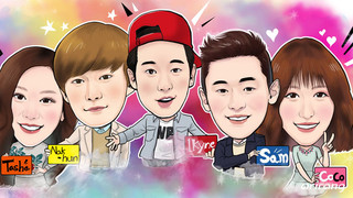 Pops In Seoul Ep 3331 Cover