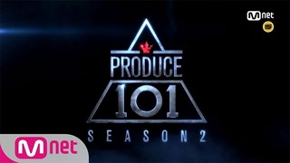 Produce 101 Season 2 Episode 2 Cover