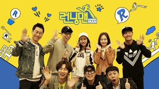 Running Man Special cover