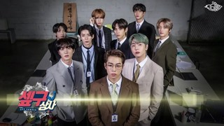 SF9 SANGSA Episode 3 Cover