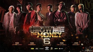 Show Me The Money Season 6 Episode 1 Cover