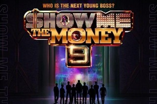 Show Me The Money: Season 9 Episode 1 Cover