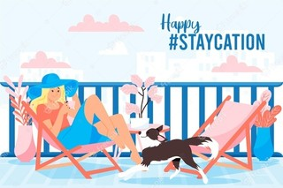STAYCation Episode 2 Cover
