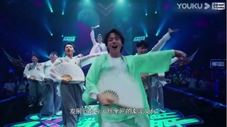 Street Dance of China Documentary Episode 4 Cover