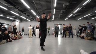 Street Dance of China: Season 3 Episode 9 Cover