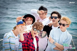 Teen Top Never Stop In Guam Episode Full Cover