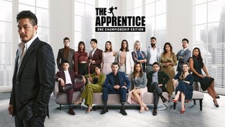 The Apprentice: ONE Championship Edition Episode 8 Cover
