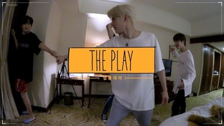 The Play: THE BOYZ Play in Jakarta cover