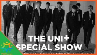 THE UNI  Special Show Episode 1 Cover