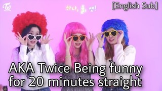 Time to Twice: Noraebang Battle Episode 2 Cover
