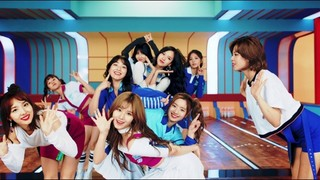 Time to Twice Episode 1 Cover