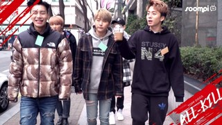 Topp Dogg: All-Kill Episode 8 Cover