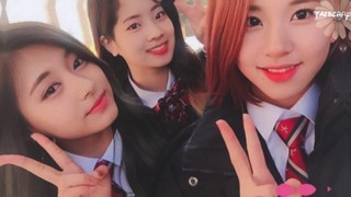 Twice TV: School Meal Club's Great Adventure cover