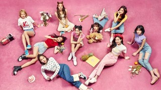 "TWICE TV ""What is Love?"" cover"