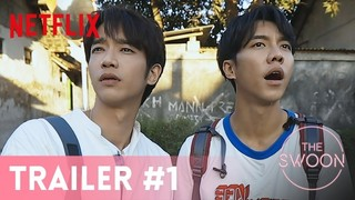 Twogether Episode 1 Cover